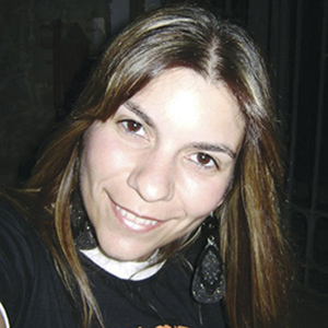 Maria Elisa Carriero