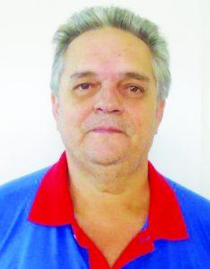Márcio Antônio Buosi Gomes (Gim)