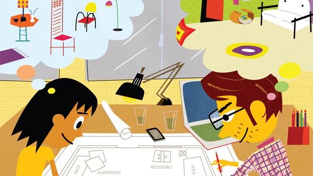 Briefing E Programa De Necessidades Penna Arquitetura E