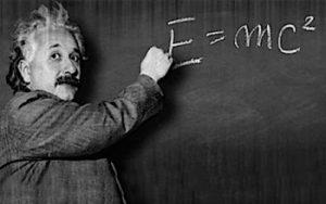 Reprodução BV Albert Einstein