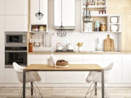 Fonte: http://www.ehdecor.com.br/2017/06/15-cozinhas-com-estilo-escandinavo.html