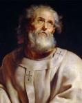 Tela: Peter Paul Rubens Pedro