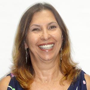 Marly de Souza Almeida
