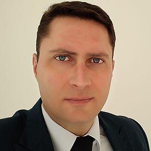 Marcio Domingos Rioli