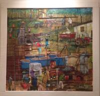 32º Salão de Artes Plásticas de Arceburgo 005