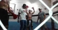 FIGHT GYM COMBAT 002