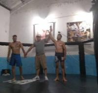 FIGHT GYM COMBAT 008