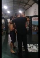 FIGHT GYM COMBAT 009
