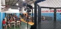 FIGHT GYM COMBAT 012