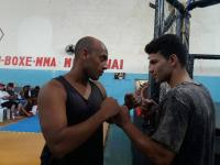 FIGHT GYM COMBAT 013