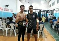 FIGHT GYM COMBAT 016