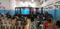 FIGHT GYM COMBAT 021