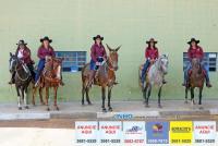 1ª Cavalgada Feminina de Caconde 001