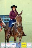 1ª Cavalgada Feminina de Caconde 002