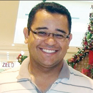 Irmão Rodrigo