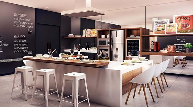 Fonte: http://coisasdekarol.com.br/cozinhas-dos-sonhos/