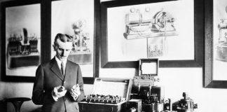 Reprodução BV Nikola Tesla