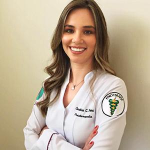 Caroline Caetano Pena